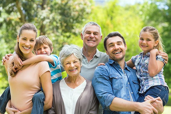 financial options for family dental care